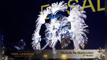 Miss Universo 2018 Así Lucieron Las Candidatas Latinas En Desfile