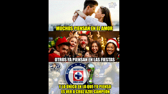 Image for Imagenes De Memes America Vs Cruz Azul