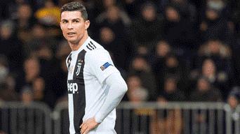 Youtube  Juventus vs Torino EN VIVO ONLINE  VIDEO Cristiano Ronaldo se  falló un increíble c30ba01c7c7d8