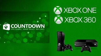 Xbox La Lista Completa De Ofertas De Navidad Que Fueron Filtradas