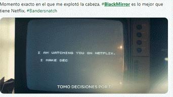 Black Mirror Bandersnatch En Netflix Estos Son Los Memes De La