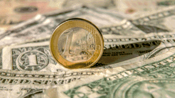 El Precio Del Euro México Hoy Cerró En 22 35 Pesos Mexicanos Superior A La Jornada