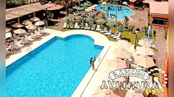RANCHO AVENTURA PARK: S/ 36.50 en vez de S/ 60 por 1 pulsera full day para juegos mecánicos + parque acuático
