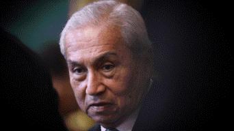 Pedro Chávarry, Ministerio Público