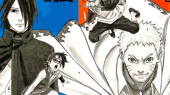 e048b1637 Naruto Shinden finalmente llegará a ser adaptado a una versión anime ...