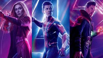 Avengers 4, Endgame, Marvel, Disney