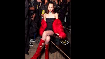 Harry Styles: La novia del cantante sería Kiko Mizuhara, ex de G Dragon