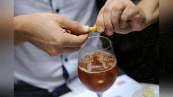 Miles de personas degustaran esta emblemática bebida. Foto: Michael Ramón