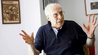 Helmut Dahmer, entrevista, Jair Bolsonaro