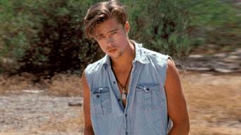 Brad Pitt, Johnny Depp y Ben Affleck