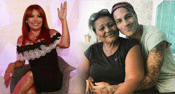 Magaly Medina acusa a Doña Peta