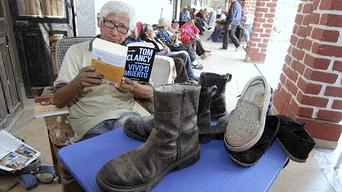 Pensión 65 - libros