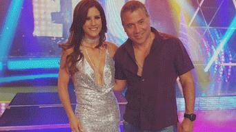 Instagram: María Pía Copello