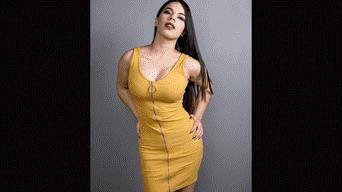 Lizbeth Rodriguez