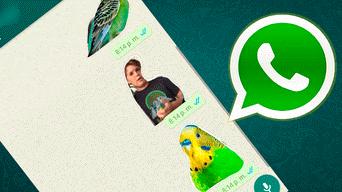 WhatsApp: de esta forma podrás obtener los stickers de 'Chimuelo' y compartirlos con tus amigos