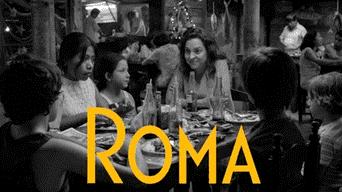Critics Choice Awards 2019 Película Mexicana Roma Gana Premio A