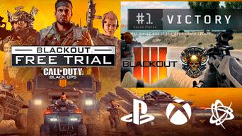 Blackout De Call Of Duty Black Ops 4 Gratuito Por Una Semana