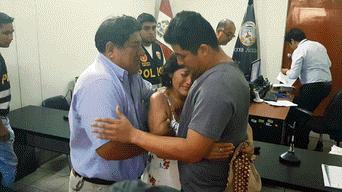 Policía a prisión por abatir a delincuente.