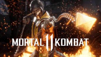 Resultado de imagen para Mortal Kombat 11