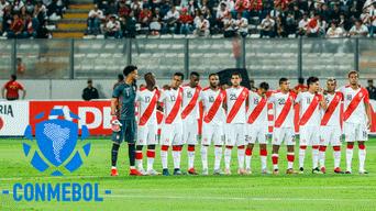 Selección peruana desea jugar un amistoso con Colombia previa a la Copa  América 2019 34c6edf7b6e74