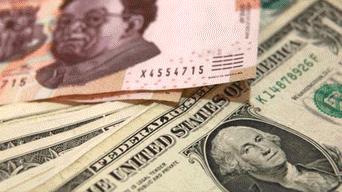 Tipo De Cambio México Dólar Pesos Mexicanos