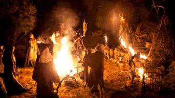 Brujeria, Tanzania