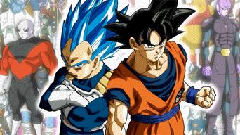 908fdf88e Dragon Ball Super  Esta sería la próxima saga del anime que contaría ...