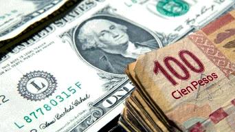 Conoce Cuál Es El Valor Del Dolar En Pesos Mexicanos