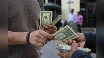 Tipo de cambio: precio del dólar compra y venta para este 1 de febrero