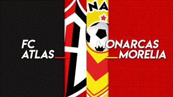 Morelia vs Atlas EN VIVO ONLINE vía Azteca TV: hora y donde ver el partido por la Liga MX 2019