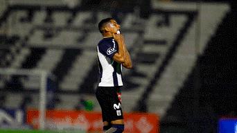 Alianza Lima - Kevin Quevedo