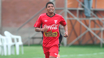 Ricardo Gareca - Reimond Manco