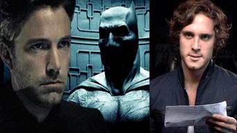 Batman, Diego Boneta, DC Comics, Bruce Wayne