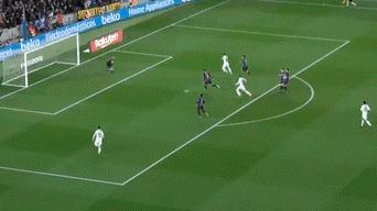 Youtube: Barcelona vs Valencia EN VIVO: VIDEO GOL de Kevin Gameiro para el 1-0 en el Camp Nou por la Liga Santander 2019 | yt