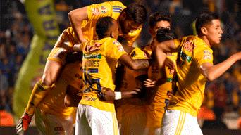 Tigres vs Santos Laguna: felinos vencieron 2-1 a los Laguneros por el Clausura Liga MX 2019   RESUMEN   VIDEO   GOLES