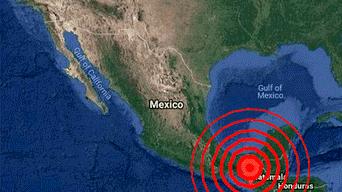 México, sismo