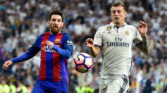 Barcelona 1-1 Real Madrid  Empate en el Camp Nou por Copa del Rey ... 51a0237b16d