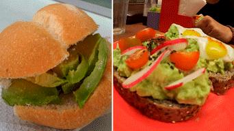 YouTube video viral: restaurante peruano vende 'pan con palta' a S/19 y estos son sus ingredientes