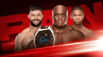 WWE Raw en vivo, WWE, Monday Night Raw, WWE, Fox Sports 2, wwe en español, YouTube, Seth Rollins, Becky Lynch, Wrestlemania 35, Eventoshq