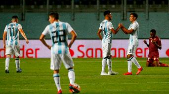Image Result For Chile Vs Argentina En Vivo Tv Online