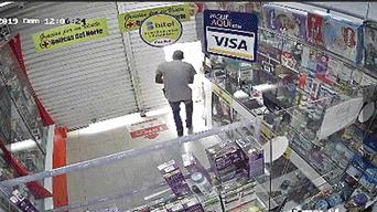 robos, robos, delincuencia, San Martín de Porres, asalto