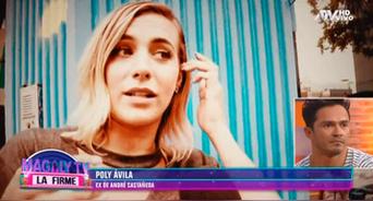 Paula Ávila, André Castañeda