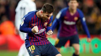 Barcelona vs Real Madrid EN VIVO GRATIS vía DirecTV Sky beIN Sports  a qué  hora y en qué canal ver la Copa del Rey EN DIRECTO b33d712f231