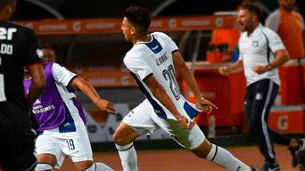 Youtube: Talleres vs Sao Paulo EN VIVO: VIDEO GOLAZO de Juan Ramirez por el 1-0 en el estadio Mario Alberto Kempez por Copa Libertadores 2019 | yt