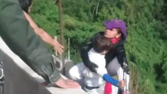 Suicidio de madre en Colombia