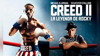 CREED 2: Adonis Creed tendrá que decidir entra la familia y lo que lo apasiona.