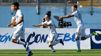 Image Result For Argentina Vs Chile Sub 20 En Vivo Por Internet