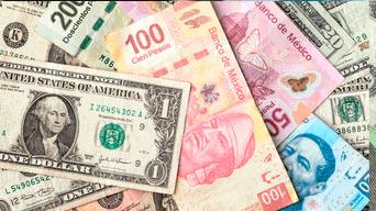 Tipo De Cambio En México Del Dólar Usd A Pesos Mexicanos