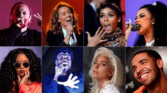 Premios Grammy 2019