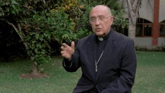 Cardenal Pedro Barreto